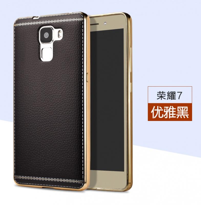 чехол на Huawei Honor 7
