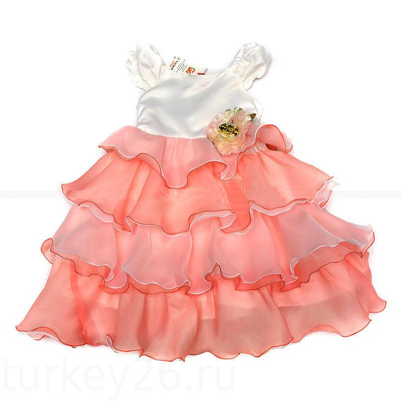 Платье X.D.DUO размерный ряд 98.104.110 см