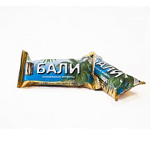 """Шоколадные конфеты """"БАЛИ"""" 1 кг"""