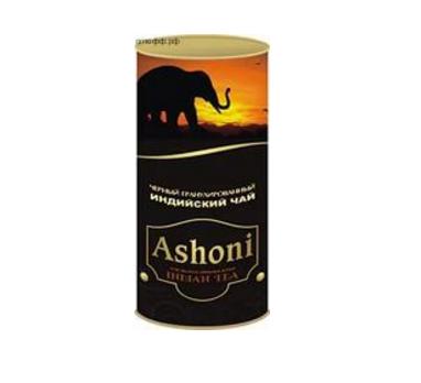 Чай Ashoni индийский туба 200гр