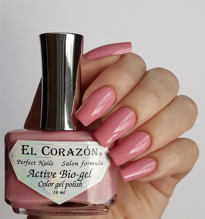El Corazon Активный био-гель №423/288 Cream 16 мл