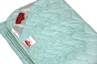 "112 Одеяло Premium Soft \""Комфорт\"" Bamboo (бамбуковое волокно)"