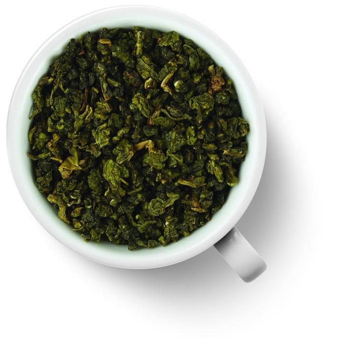 52019 Китайский элитный чай Gutenberg Най Сян Цзинь Сюань (Молочный улун) 250 г