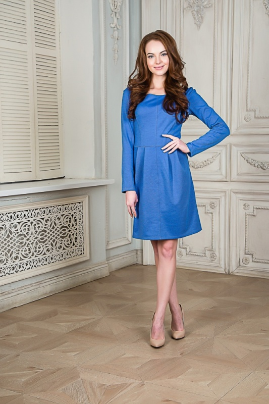 03-2249 Платье
