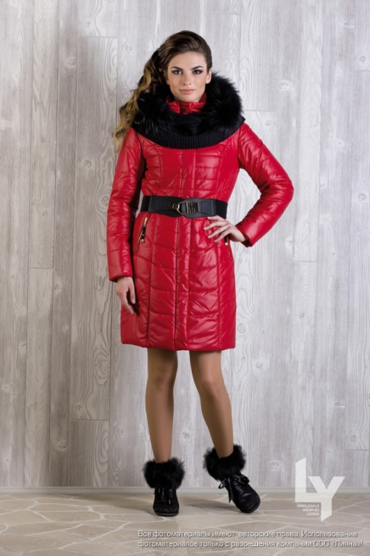 "Пальто № 1454 \""LIZABETA\"""