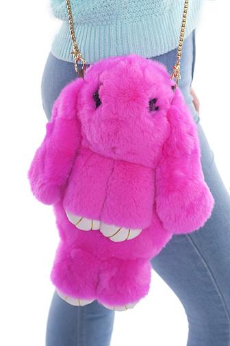 Сумка-кролик 4891-4898