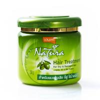 Маска лечения волос с Джожоба и протеинами шелка 250 ml