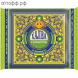 АП Халва с кунжутом 140 гр (кор 60)