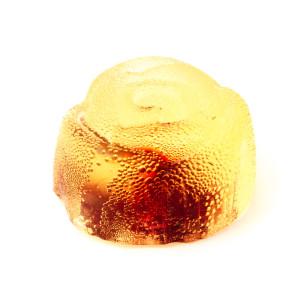 Мармелад желейный формовой «С клюквой» (300гр)