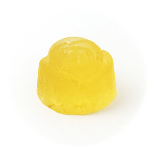 Мармелад желейный формовой «С имбирем» (300гр)