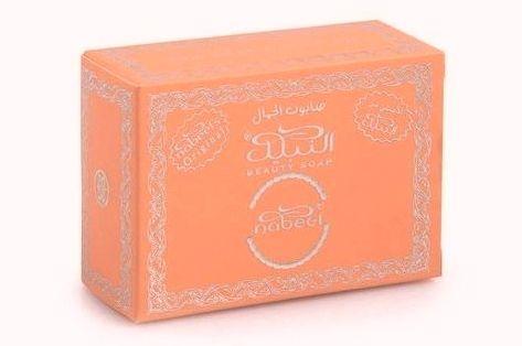 Парфюмерное мыло NABEEL / Набиль от Nabeel