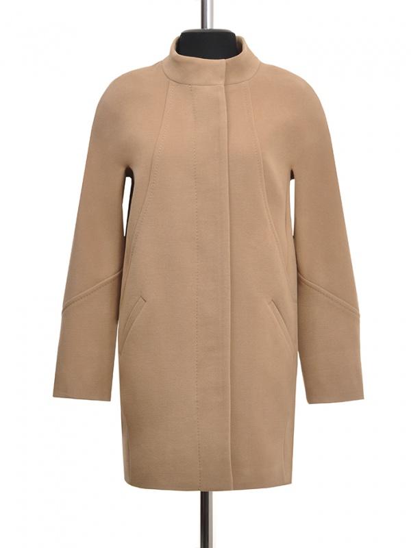 Пальто демисезонное женское  Артикул: СП-0064
