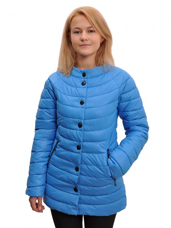 Куртка демисезонная женская  Артикул: К-0531