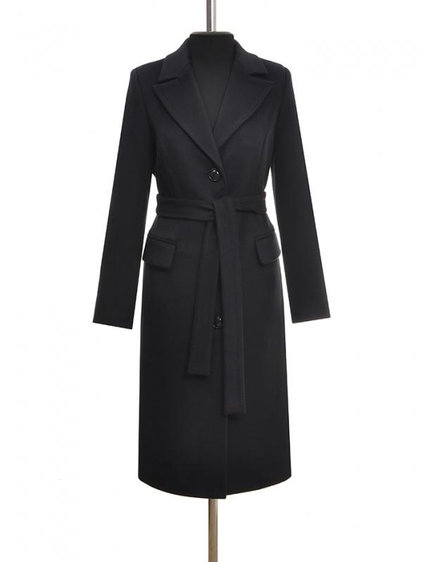 Пальто демисезонное женское  Артикул: СП-0431