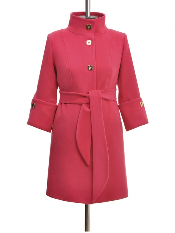 Пальто демисезонное женское  Артикул: СП-0472