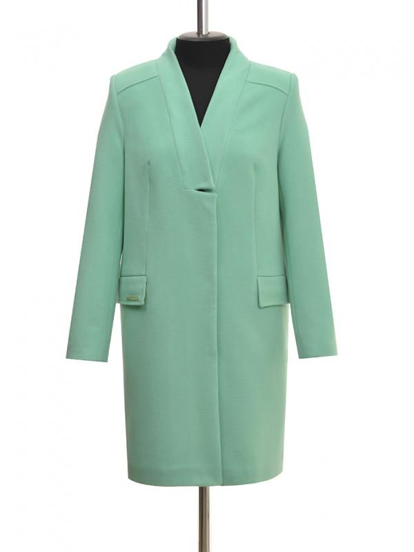 Пальто демисезонное женское  Артикул: СП-0785