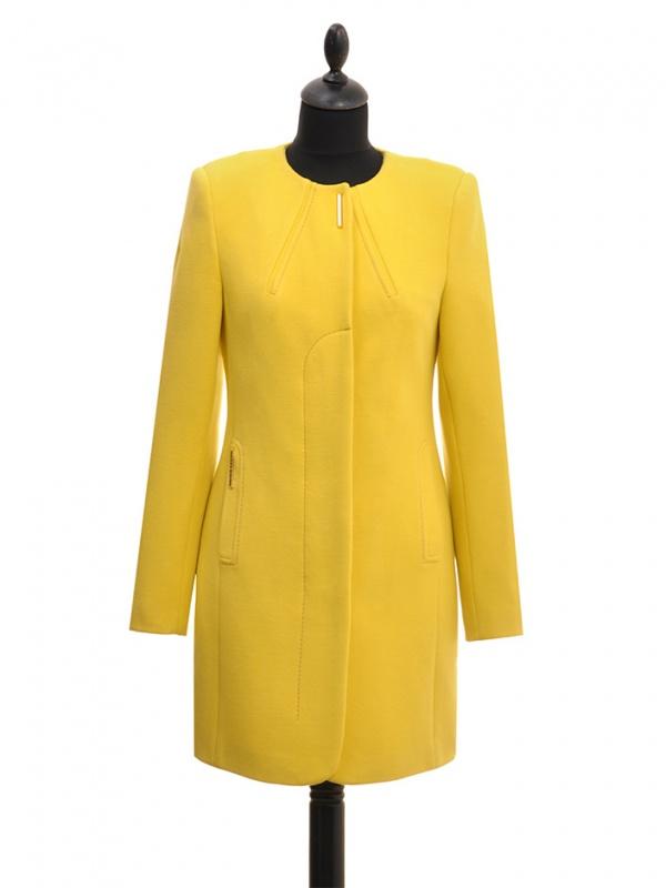 Пальто демисезонное женское  Артикул: СП-0894