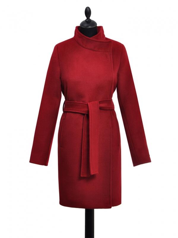Пальто демисезонное женское  Артикул: СП-0916