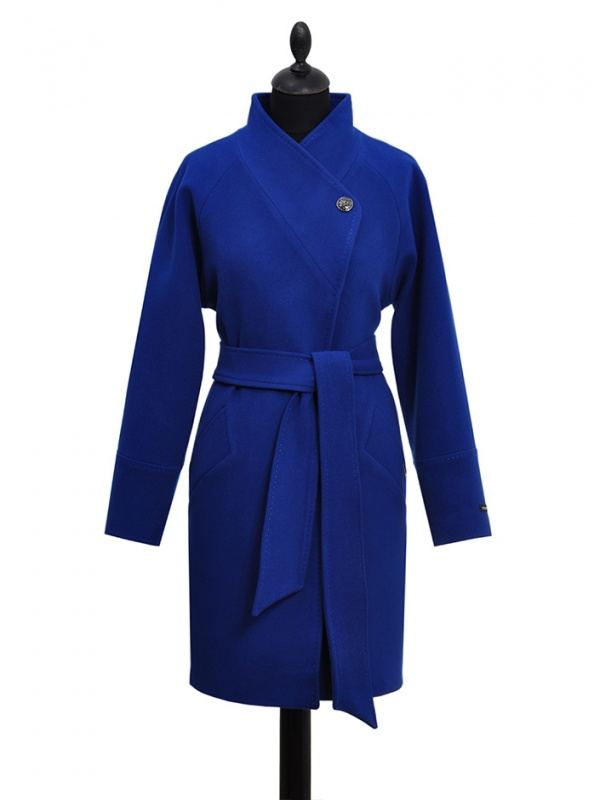 Пальто демисезонное женское  Артикул: СП-0963