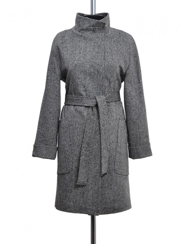 Пальто утепленные женские  Артикул: СП-0978