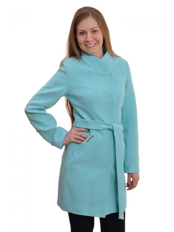 Пальто демисезонное женское  Артикул: СП-1048