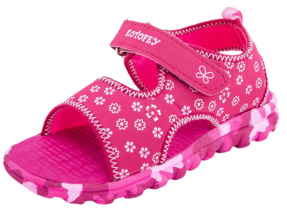 Котофей пляжные туфли (30-35)