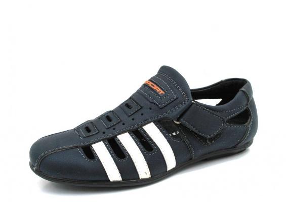 Туфли Колобок ( 33-38)