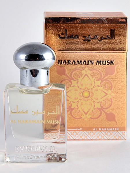 Духи-роллер MUSK / Мускус от Al Haramain