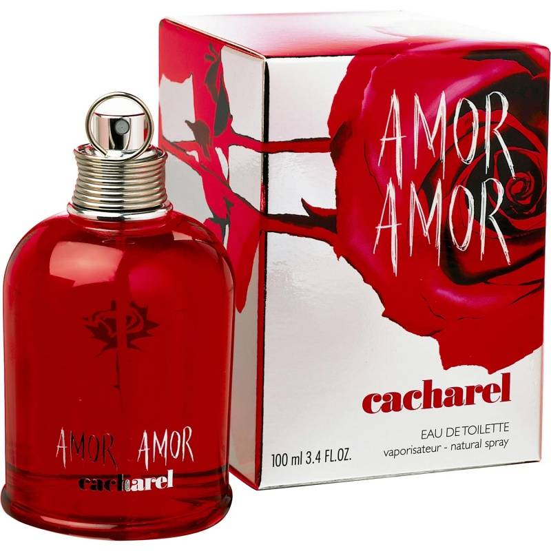 "Cacharel ""Amor Amor"" 100 ml"