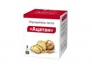 Бездрожжевая хлебная закваска АЦАТАН 30 г