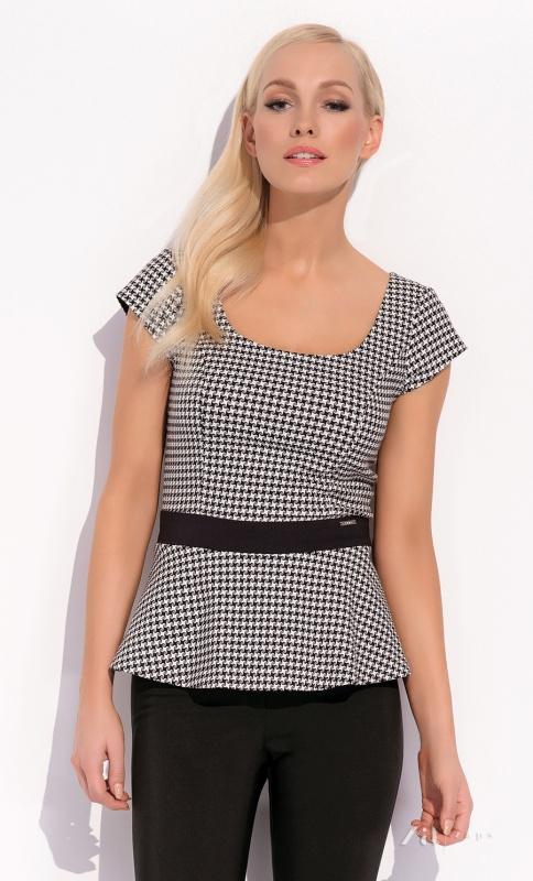 LUNA блузка