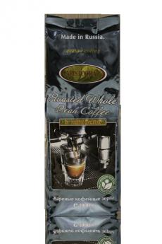 Кофе ARISTOCRAT Coffee VENDING BLEND SPECIAL 500 г (зерно, 100% Арабика, средняя обжарка)