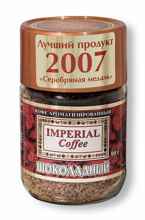 """Кофе """"Шоколадный"""" 95 г растворимый"""