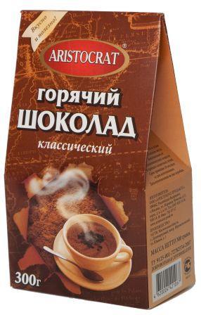 """Горячий шоколад \""""Классический\"""" 300 г"""