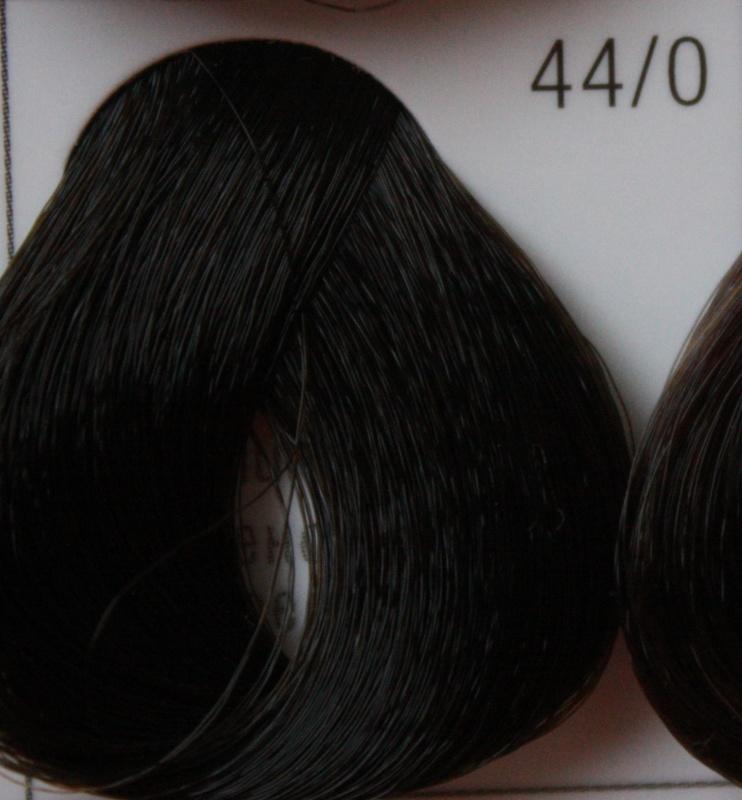 Wella Koleston Perfect 44/0 интенсивный средний коричневый