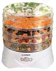 Сушилка для овощей Здравушка, TИП 972.04
