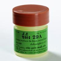 Тайская мазь Король кожи  от псориаза 29A 7.5 г