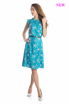 Платье П343