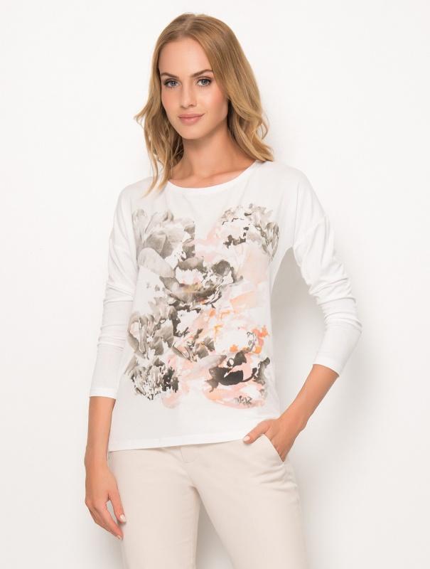 Z57-5-10 блузка