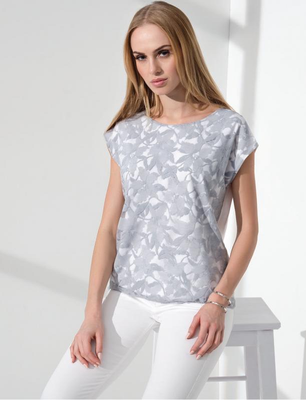 I63-2-80 блузка
