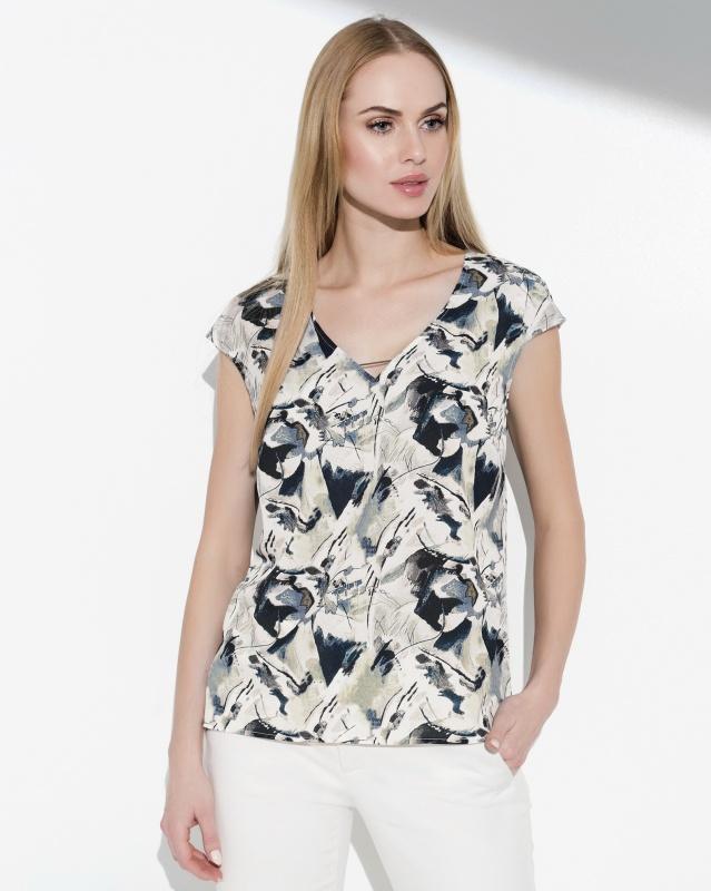 I65-2-78 блузка