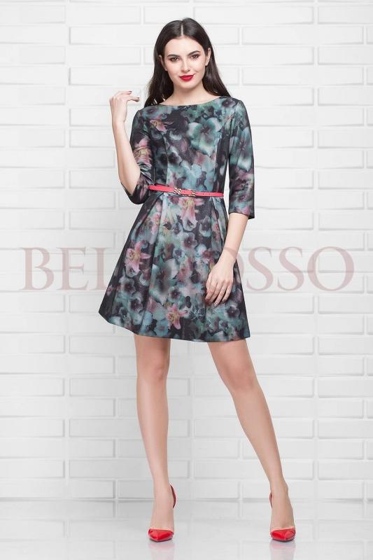 Платье ELady 2074-1