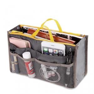 OB-101-Gray Органайзер для сумки