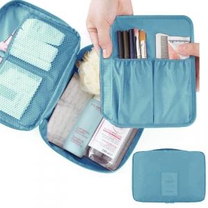 органайзер  OB-113-BLUE Универсальный органайзер для парфюмерии, косметики и много другого