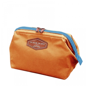 OB-117-Orange Косметичка.. или сумочка для лекарств..