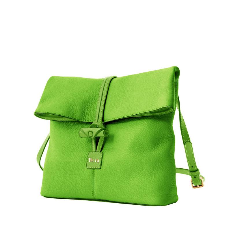 сумка 9809-Green