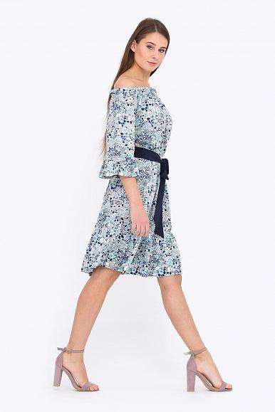 Платье PL-627-1/hilda (sale)