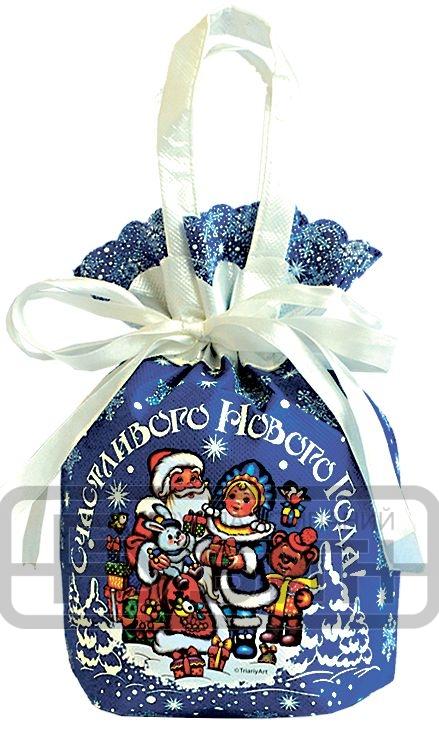 Новогодний подарок Мешочек №1 (500 г)