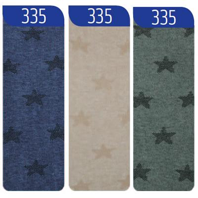Колготки дет. ESLI 13C-45СПЕ, р.152-158 (24), 335 серый