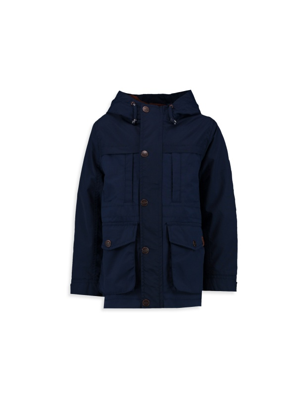 Вайкики Куртка Код товара: 7K0162Z4 - HPN - Light Navy